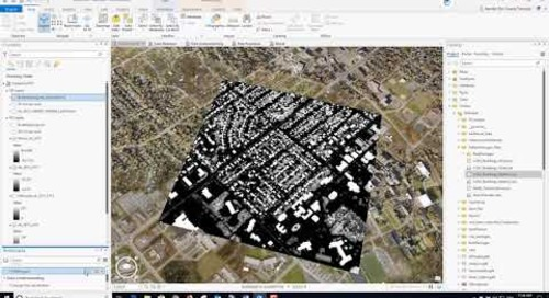 Best Practices for Working with LiDAR