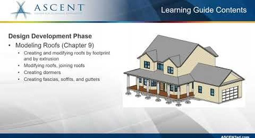 Revit Fundamentals for Residential Design