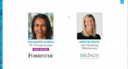 Webinar: 5 Ways CPG Brands Can Thrive in an Age of Disruption