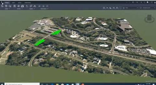 What's New in InfraWorks