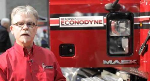 Mack Trucks - MATS 2012 Day 2