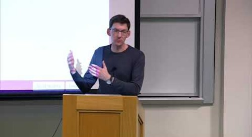 Lecture 2  – Word Vectors 1 | Stanford CS224U: Natural Language Understanding | Spring 2019