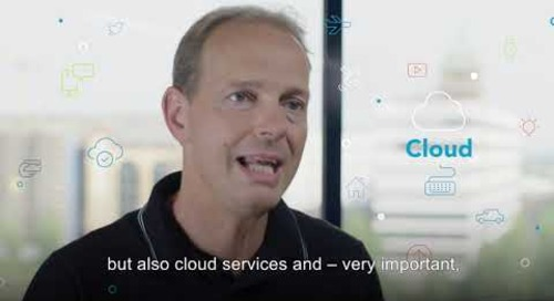 CTO Outlook: Integration's Role in IoT
