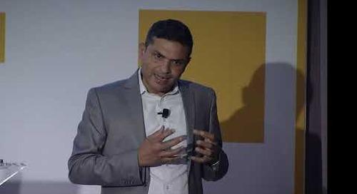 #JOIN2019 - How Digital Transformation Trends Affect Consumer Behavior
