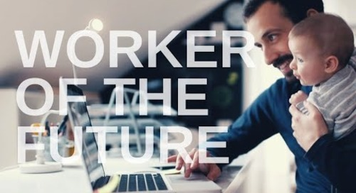 Worker of the Future