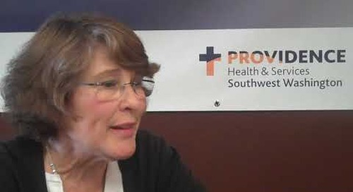 Our Promise Stories | Frankie Shepherd Promise Story