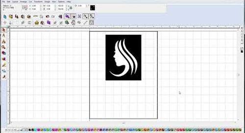 S3: Invert Artwork