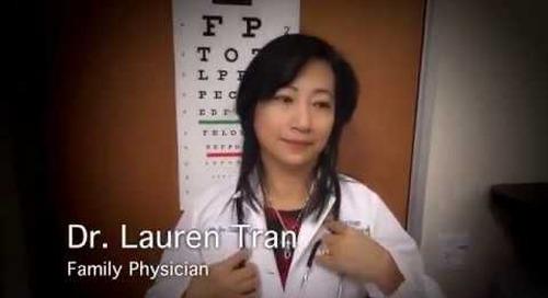 Family Medicine featuring Lauren Tran, MD