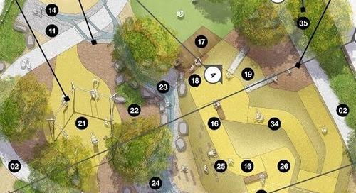 Craigieburn ANZAC Park - Inclusive Playspace