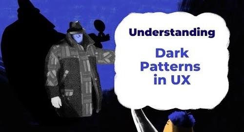 Dark Patterns in UX | Understanding with Unbabel