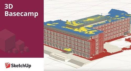 Accurate Urban Modeling for 3D Printing – Felix Heuman, Anders Lyhagen | 3D Basecamp 2018