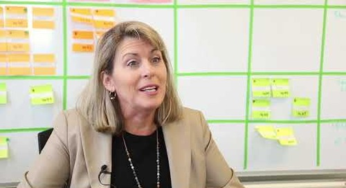 Learner Driven Plan: Laura Stanbra, VP Student Services