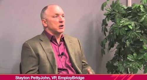 Responsiveness and Dedicated Service Teams - Employbridge