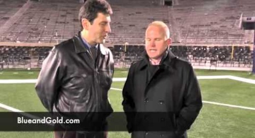 Post-Game Recruiting Update: Notre Dame vs. Northwestern