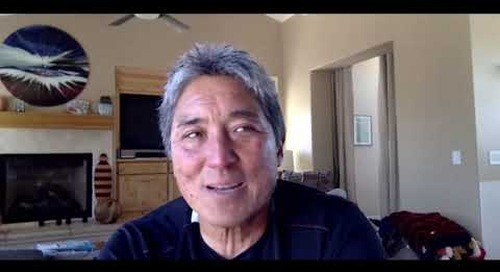 The Victim Paradigm | Guy Kawasaki clip