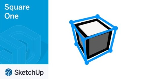 Component Basics - Square One