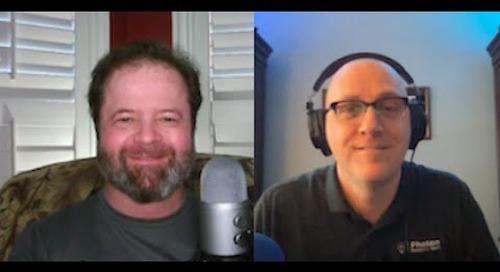 Interview: Creator of Zero Trust John Kindervag Talks Origins and the Future of Zero Trust!