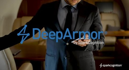 DeepArmor for Small Business