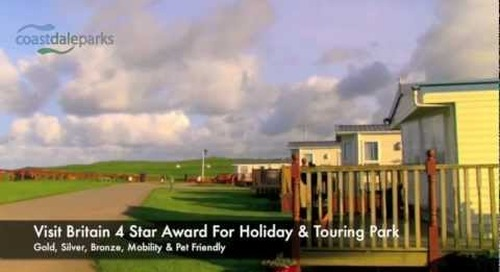 Whitby Holiday Park