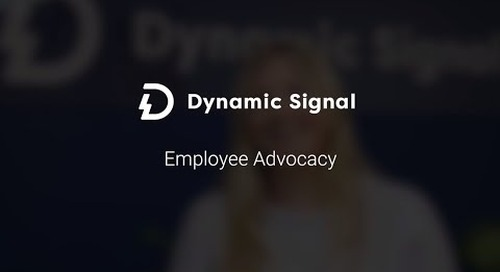 What is Employee Advocacy?