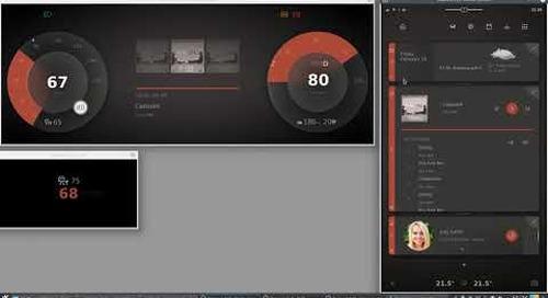 Qt Auto Screencast