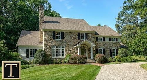 122-3 Mendham Road, Bernardsville NJ - Real Estate Homes for Sale