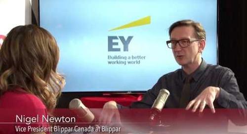 Blippar - Dx3 2015 Tech Spotlight
