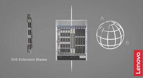 Lenovo DB400D and DB800D Fibre Channel Directors