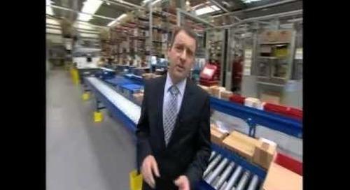 Southco on BBC