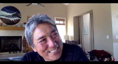 Giving the Benefit of the Doubt | Guy Kawasaki clip