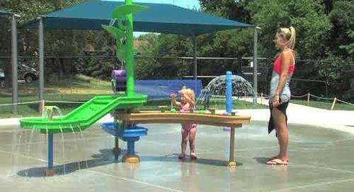 Spray Park - Platte River State Park