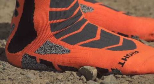 MX Pro Sock