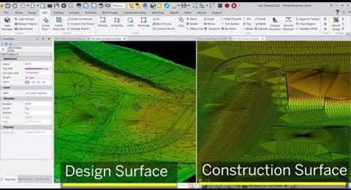 Trimble Construction Software | Takeoff & Design | CAD Modeling and Data Prep Tools