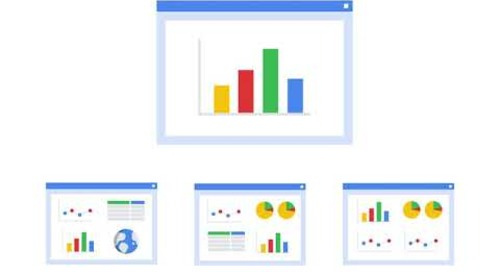 Look & Learn - Creating a dashboard from a Look