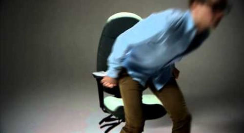 Watch a great video on ergonomics