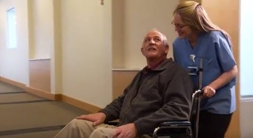 Alaska FinishCancer   Staying close to home for cancer care