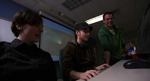 Algonquin College's Game Development Program creates leading game developers