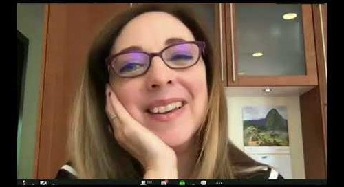 Susan Cain on Brainstorming
