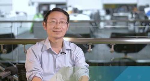 ดร.อัศวิน วาณิชย์ก่อกุล: วิศวกรโครงสร้าง ผู้สร้างเอกลักษณ์ใหม่ให้เส้นขอบฟ้า