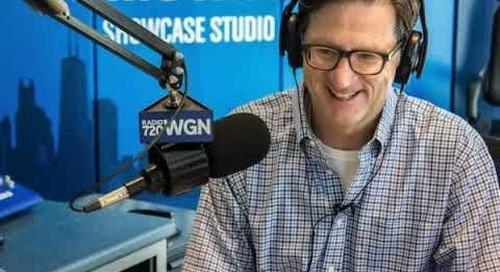 WGN Radio - Private Vista 2018 - Version B