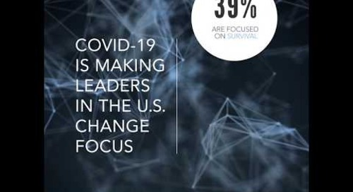 The Impact of COVID-19 on 5G and Container-Based Projects