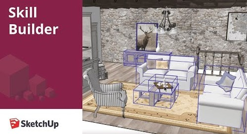 Collaboration best practices in SketchUp