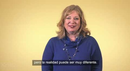 Beyond Cancer Treatment - Overview (Spanish subtitles)
