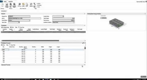Rate Shopping & Cubing with DynamicsShip for Microsoft Dynamics NAV from Western Computer