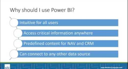 What is Power BI