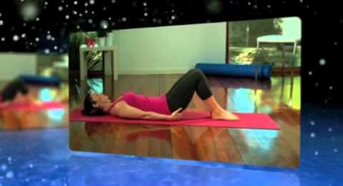 Pilates For Weight Loss Preview