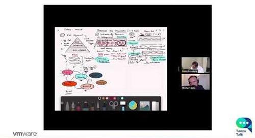 Tanzu Talk: Large scale application modernization with Rohit Kelapure, part two