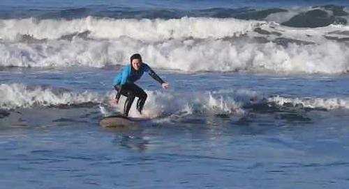 Surfing | Unbabel Culture