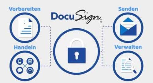 DocuSign for Office 365 (DE)