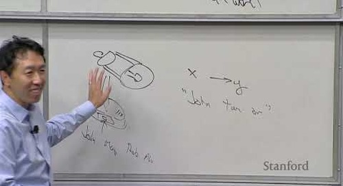 Stanford CS230: Deep Learning | Autumn 2018 | Lecture 3 - Full-Cycle Deep Learning Projects